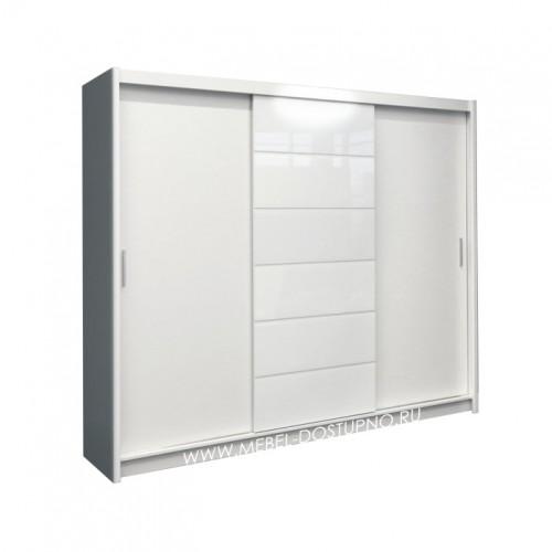 Амадеус-2 шкаф-купе
