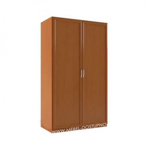 Зодиак 2 МДФ шкаф распашной