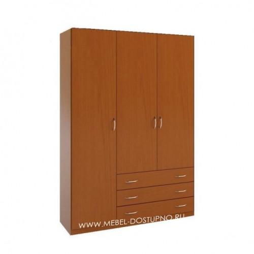 Зодиак 3.3 шкаф распашной