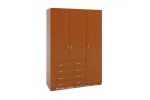 Зодиак 3.4 шкаф распашной