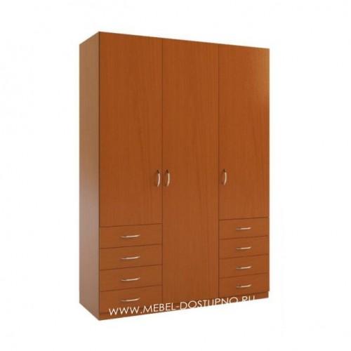 Зодиак 3.8 шкаф распашной