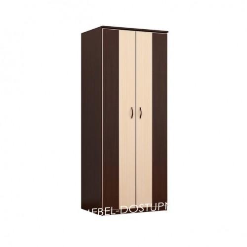 Глэдис ДК-1 распашной шкаф