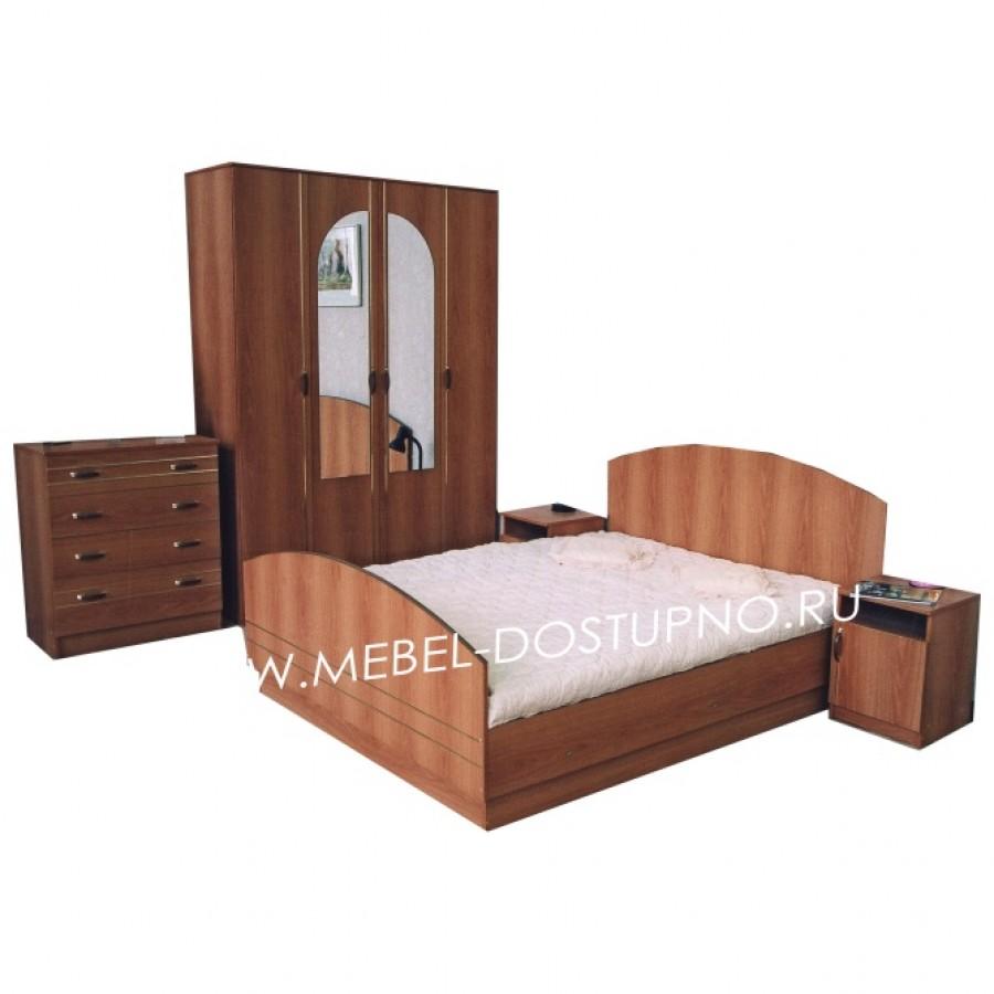 18250 руб купить недорогой современный спальный гарнитур комфорт
