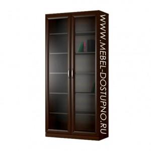 Шкаф для книг Библиограф-1  (библиотека, стеллаж)