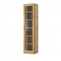 Пенал для книг Библиограф Колонка-1  (шкаф, стеллаж)