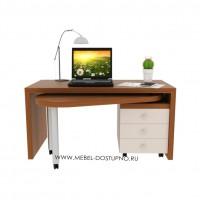 Компьютерный стол Маэстро
