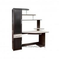 Компьютерный стол Азарт-5 (письменный)