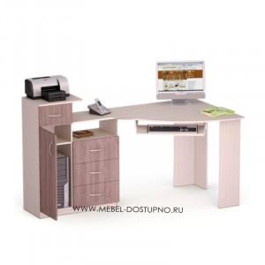 Компьютерный стол Полет-15