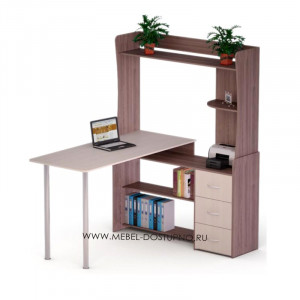Компьютерный стол Полет-22