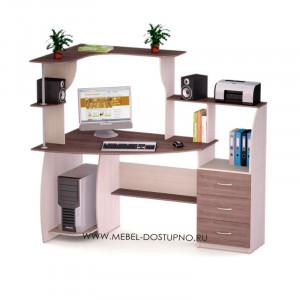 Компьютерный стол Полет-7