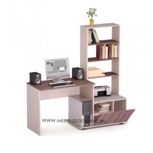 Компьютерный стол Полет-72