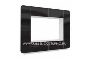 Стенка Купертино 1 глянцевая МДФ (квадрат нео)