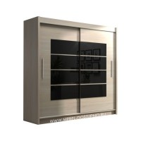 Амадеус 3 шкаф-купе