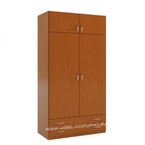 Зодиак 2.2+А шкаф распашной