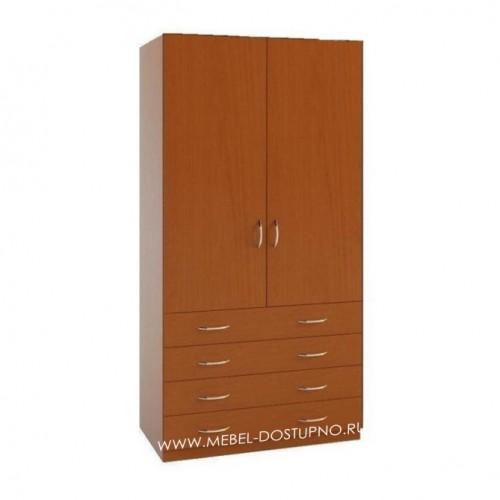 Зодиак 2.4 шкаф распашной