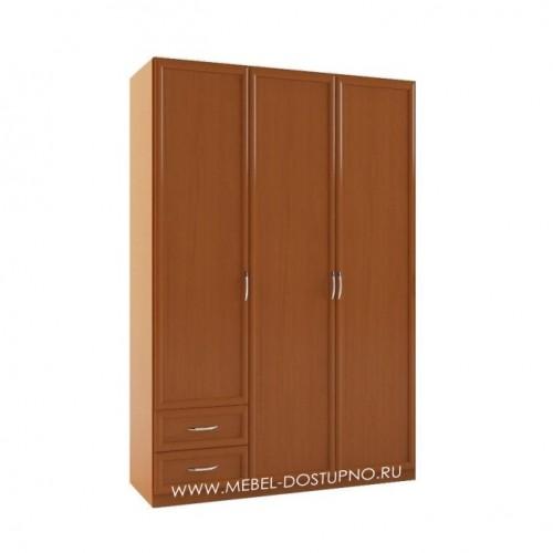 Зодиак 3.10 МДФ шкаф распашной
