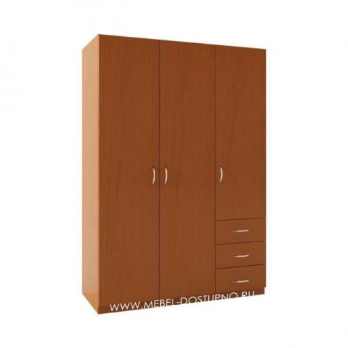 Зодиак 3.11 шкаф распашной