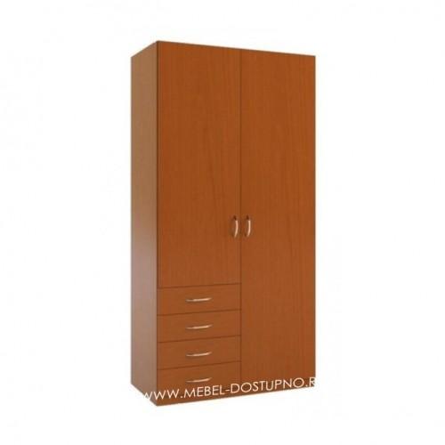Зодиак 2.8 шкаф распашной