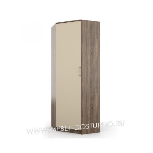 Шкаф угловой распашной УШ-1