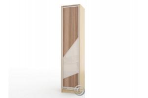 Колонка пенал Версаль-6 (узкий распашной шкаф)