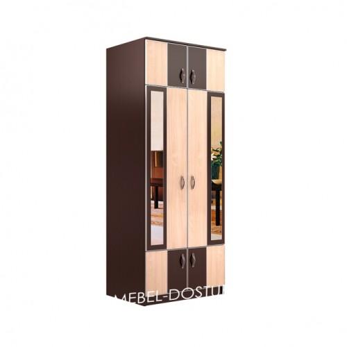 Глэдис ДК-15 распашной шкаф