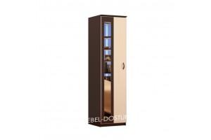 Глэдис ПК-1 распашной шкаф