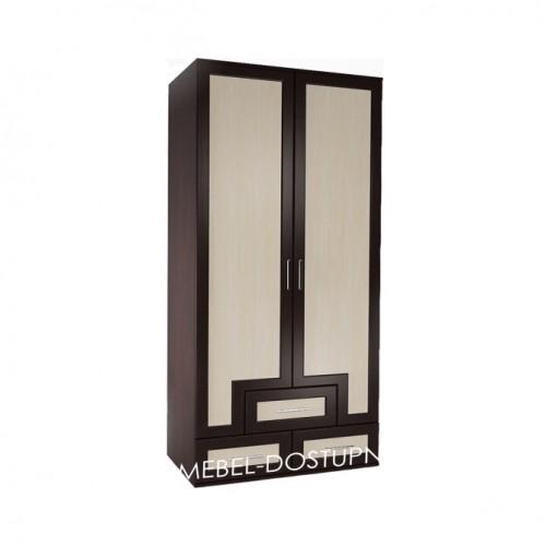 Лайн-1 шкаф распашной