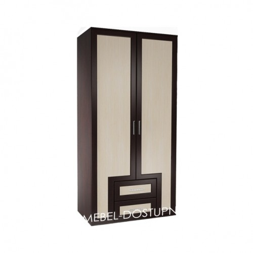 Лайн-2 шкаф распашной