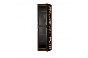 Пенал для книг Библиограф Колонка-2  (шкаф, стеллаж)