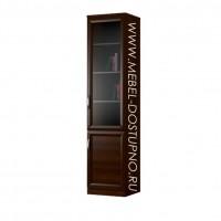 Пенал для книг Библиограф Колонка-3  (шкаф, стеллаж)