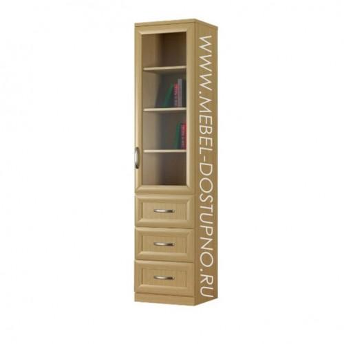 Пенал для книг Библиограф Колонка-5  (шкаф, стеллаж)