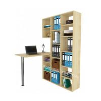 Стеллаж-стол Прима-1.6