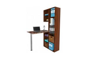 Стеллаж-стол Прима-2.6