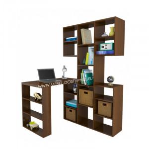 Стеллаж-стол Прима-3.5
