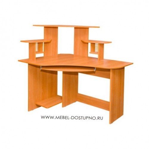 Компьютерный стол Азарт-6 (письменный)