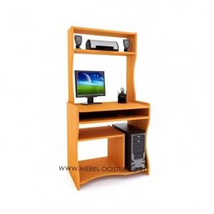 Компьютерный стол Компас-С-201 СН (письменный)