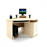 Компьютерный стол Компас-С-215 (письменный)