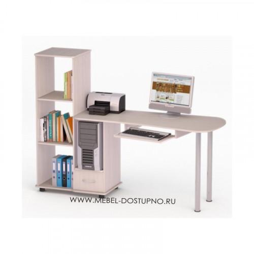 Компьютерный стол Полет-11