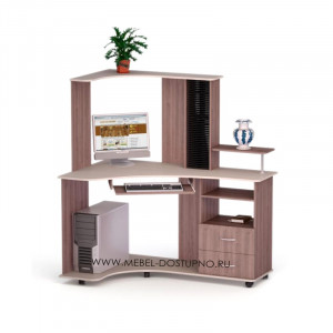 Компьютерный стол Полет-13
