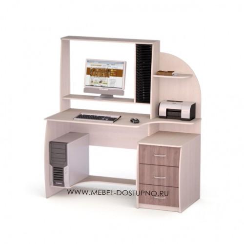 Компьютерный стол Полет-19
