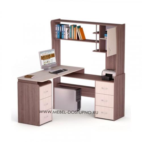 Компьютерный стол Полет-20