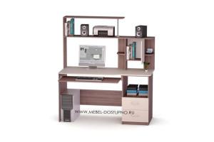 Компьютерный стол Полет-3