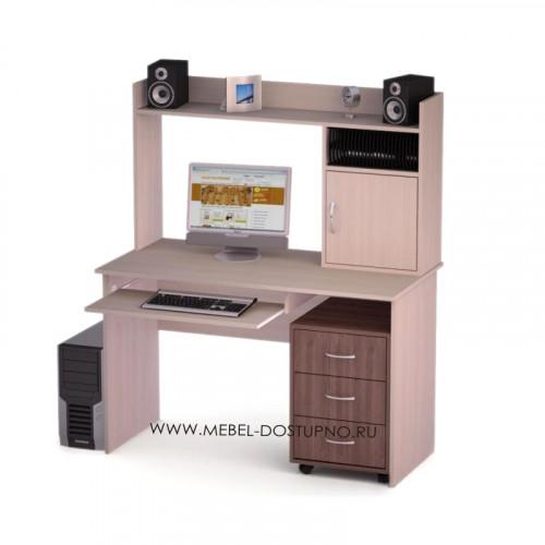 Компьютерный стол Полет-36
