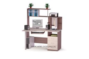 Компьютерный стол Полет-4
