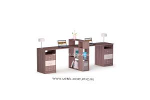 Компьютерный стол Полет-47