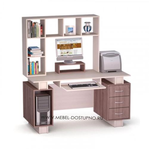Компьютерный стол Полет-53