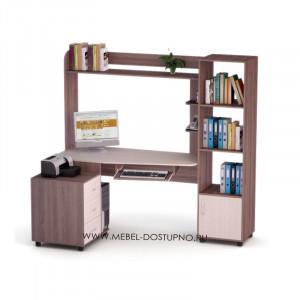 Компьютерный стол Полет-6