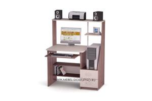 Компьютерный стол Полет-61