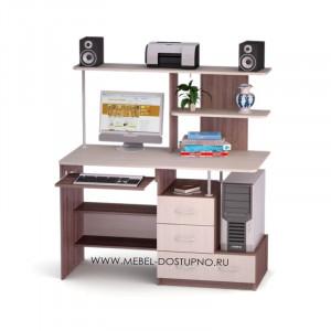 Компьютерный стол Полет-65