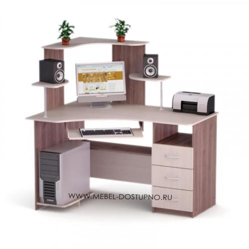 Компьютерный стол Полет-70